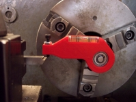 Lathe Cutter Centering Tool