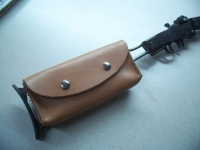 Rifle Stock Pouch