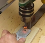 Friction Welding Method