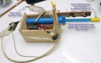 Electric Desoldering Pump