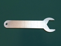 Mill Spindle Wrench