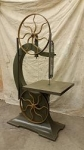 Antique Bandsaw Build