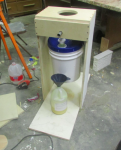 Five Gallon Pouring Center
