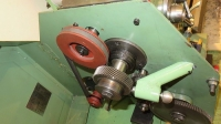 Lathe Spindle Indexer