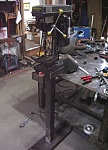 Modified HF Drill Press