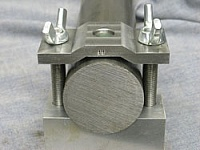 Cross Drilling Fixture
