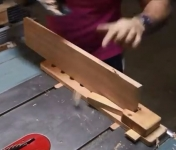 Hand Plane Jig Modification