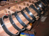 Wood Strip Clamps