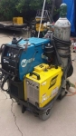 Powered Welding Cart