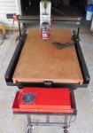 CNC Router Table