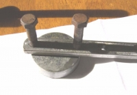 Sump Cover Wrench
