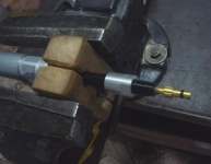Fork Clamps