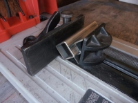 Dry Saw Clamp