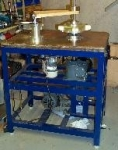 Mirror Grinding Machine
