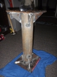 Hydraulic Press Ejector