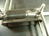 Bolt Welding Jig