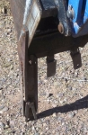 Water Pipe Trencher