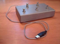 USB Foot Switch