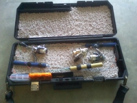 Fishing Rod Case
