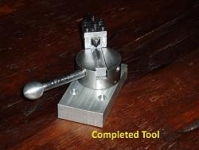 Ball Turning Tool