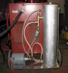 TIG Torch Cooler