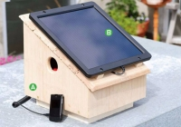 Solar Gadget Charger