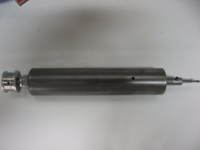 CNC Machine Spindle