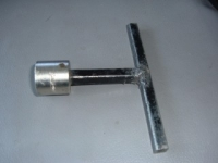 Security Bolt Wrench