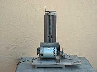 Abrasive Cutting Tool