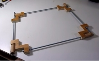 Frame and Box Clamp