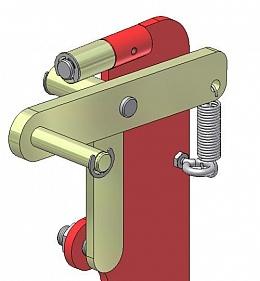 2 Belt Sander Plans