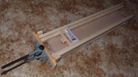 Truss Rod Channel Jig