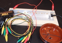 Electronics Test Jig