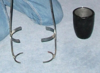 Crucible Tongs