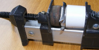 Watch Crystal Press