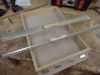 Guitar Routing Jig