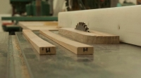 Truss Rod Slotting Jig