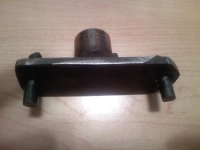 Carrier Bearing Tool