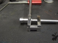 Pin Chuck Drill Attachment