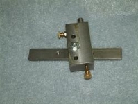 Diamond Wheel Dresser