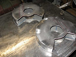 Homemade Wheel Guards Homemadetools Net