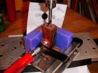 Pen Drilling Jig