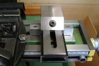 Milling Vise Clamps