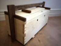 Cabinetmaker's Toolchest