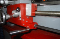 Lathe Power Feed