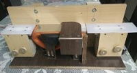 Mini Jointer