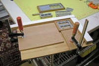Squaring Up Assembly Jig