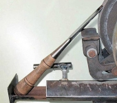Chisel and Gouge Grinding Jig