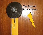 Disk of Prometheus