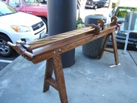 Rifling Bench